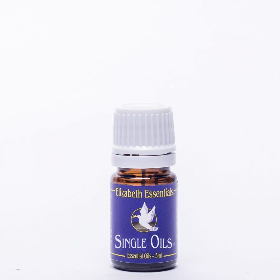 Elizabeth Essentials - Essential Oil Formulas - Single Oils
